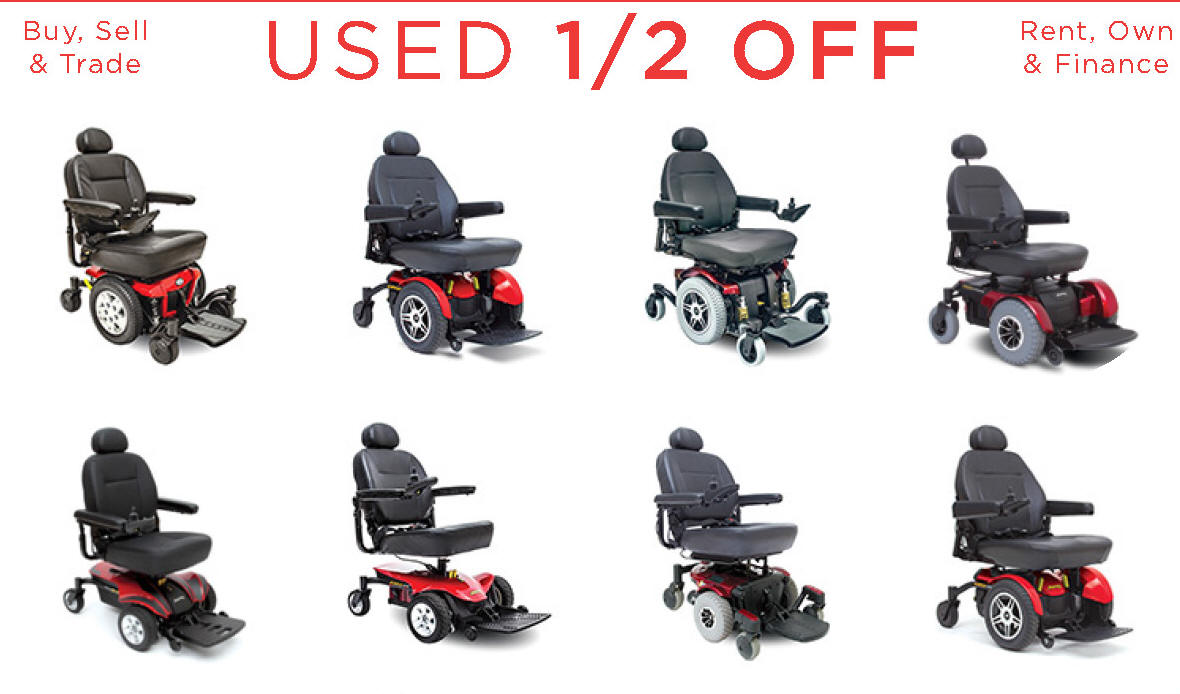 used Phoenix   az Rent Used n electric wheelchair