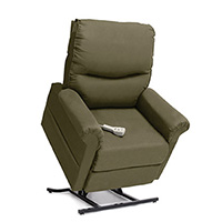 lc105 pride mobility Los Angeles CA Santa Ana Costa Mesa Long Beach  recliner seat liftchair