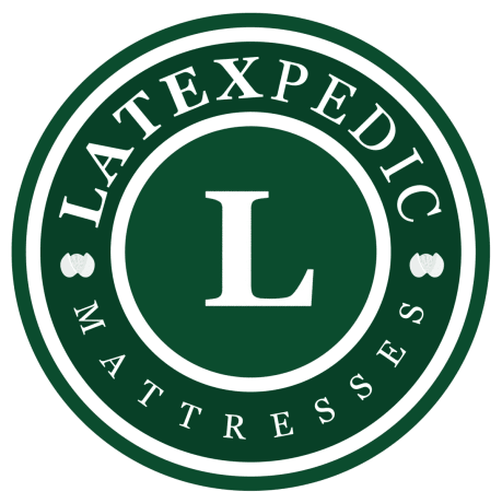PHOENIX LATEXPEDIC LATEX FOAM MATTRESS