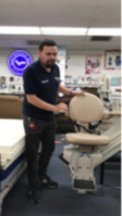 Frank Garcia of Los Angeles Stair Lift Chair Store